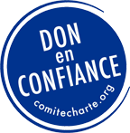 Label don en confiance